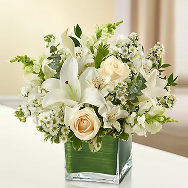 Vase Floral Arrangements