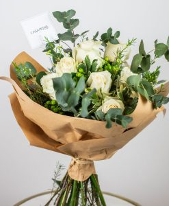 special roses bouquet by casa petals online flower delivery in Dubai